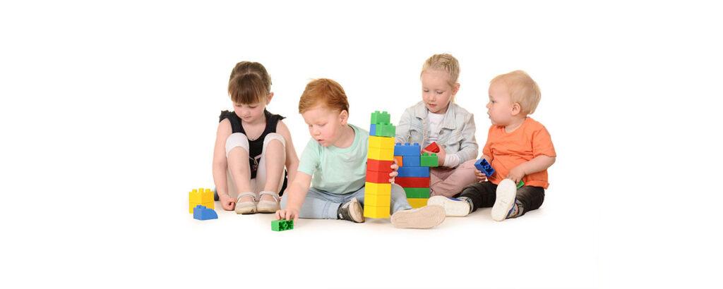Kinderopvang in Nijmegen en omgeving