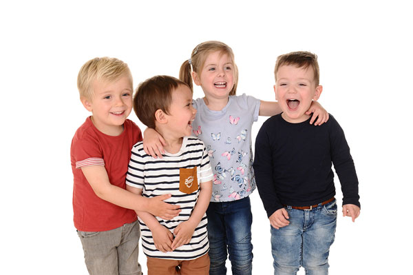 BSO in Elst - onze blije kinderen